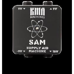 KMA Audio Machines SAM Supply Aid Machine