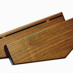 Vermona Wooden Side Panels For DRM1