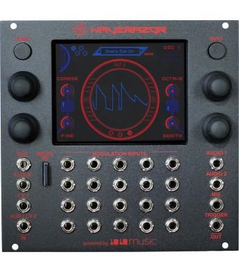 1010 Music MOK Waverazor Dual Oscillator