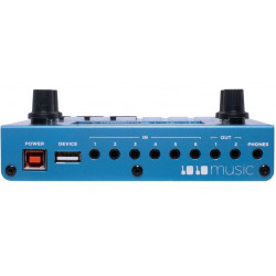 1010 BlueBox