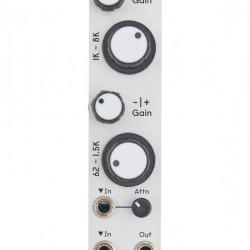 Alm Busy Circuits Alm016 PE-1 Dual Parametric EQ