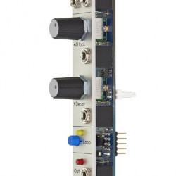 Alm Busy Circuits Alm008 PIP Slope Compact Voltage Controlled Envelope