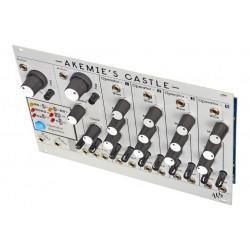 Alm Busy Circuits Alm011 Akemies Castle
