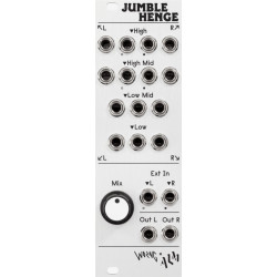 Alm Busy Circuits ALM029 Jumble Henge