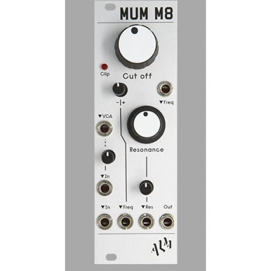 Alm Busy Circuits Alm018 - MUM M8