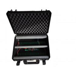 Synthesizer GR Hard Case 84hp 6u  1 week pre-order
