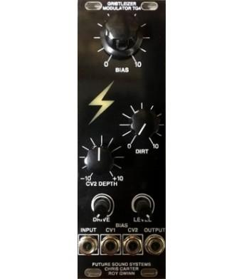 Future Sound Systems TG4 Gristleizer Eurorack Modulator Module