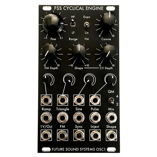 Future Sound Systems OSC1 Cyclical Engine