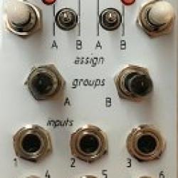 Future Sound Systems Stumm