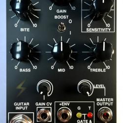 Future Sound Systems TG5 Gristleizer Pre-Amplifier