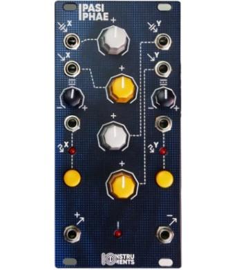 IO Instruments Pasiphae