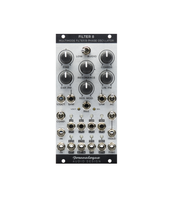 Joranalogue Audio Design Filter 8