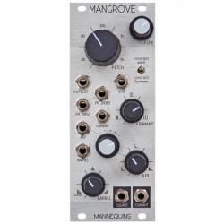 Mannequins Mangrove Formant Oscillator