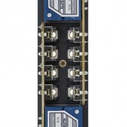Meng Qi Dual Stereo Volume (Passive dual stereo attenuator)