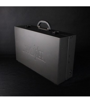 Make Noise 7U CV Bus Case