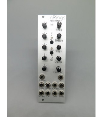 Michigan Synth Works nRings Natural