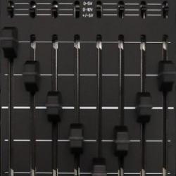 Michigan Synth Works F8R Black