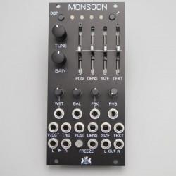 Michigan Synth Works Monsoon Black