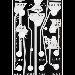 Noise Engineering Ataraxic Iteritas Black