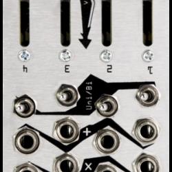 Noise Engineering Lapsus Os