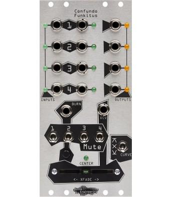 Noise Engineering Confundo Funkitus Silver