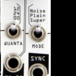 Noise Engineering Sinc Iter