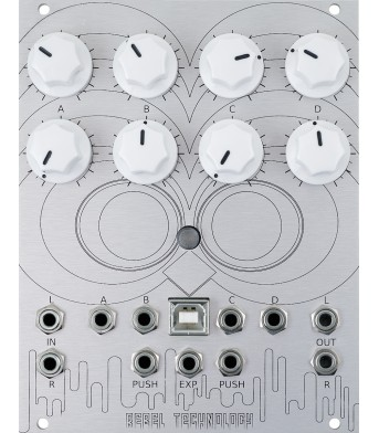 Rebel Technology Owl Modular