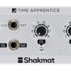 Shakmat Modular Time Apprentice 1U