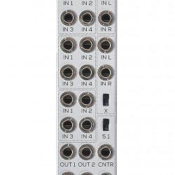 Shakmat Modular Aeolus Mixer