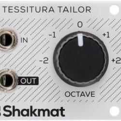 Shakmat Modular Tessitura Tailor 1U