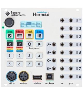 Squarp Instruments - Hermod (White)