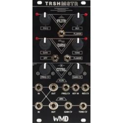WMD TRSHMSTR Black