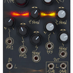 WORNG Electronics Parallax