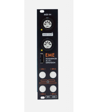Winter Modular EME Black