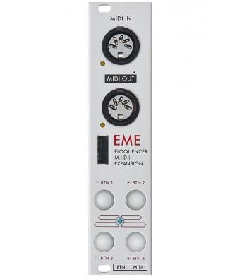 Winter Modular EME Silver