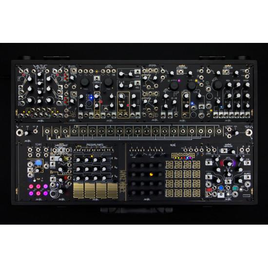 Black & Gold Shared System Plus on back order