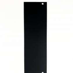 Doepfer A-100 B8v Vintage Black Blind Panel