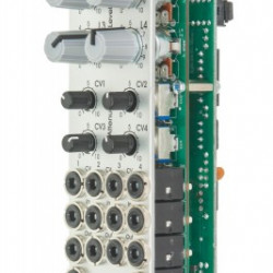 Doepfer A-135-2 Mini Quad VCA / Mixer