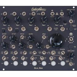 Endorphin.es Blck_Noir Drum Module
