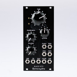 Erica Synths Black VCO