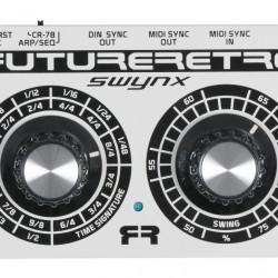 Future Retro Swynx
