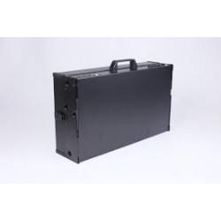 Intellijel Designs 7U 104HP Black Modular Case
