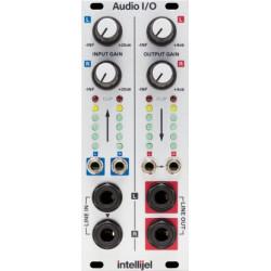 Intellijel Designs Audio I/O 3U