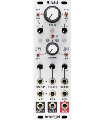 Intellijel Designs Bifold