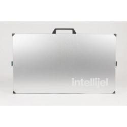 Intellijel Designs 7U 104HP Silver Modular Case