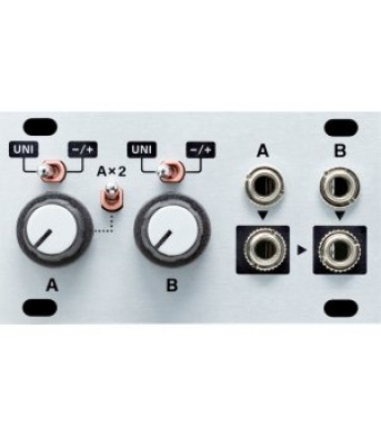 Intellijel Designs Duatt 1U