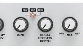 New arrivals from Intellijel Designs Passive LPG 1U-Multi FX 1u