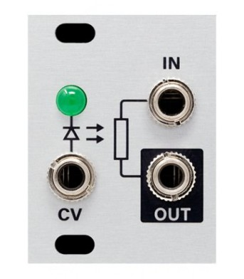 Intellijel Designs Passive LPG 1U