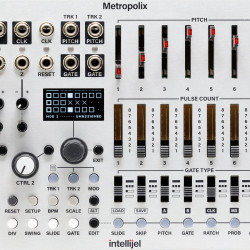 Intellijel Designs Metropolix