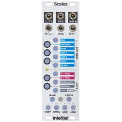 Intellijel Designs Scales